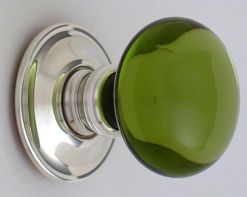 classic door knobs photo - 13