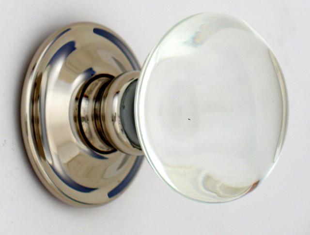 classic door knobs photo - 16