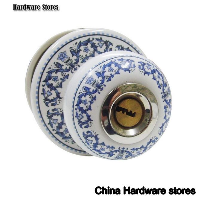 classic door knobs photo - 4