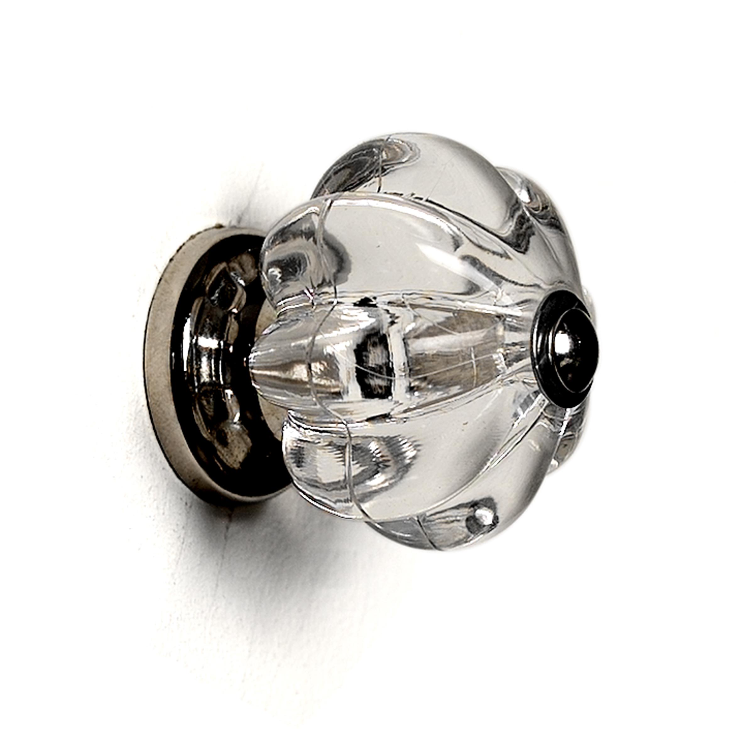 clear acrylic door knobs photo - 10