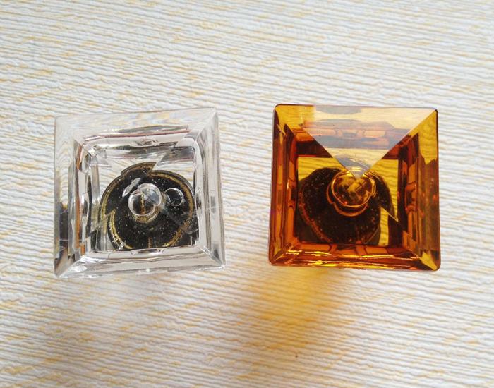 clear acrylic door knobs photo - 13