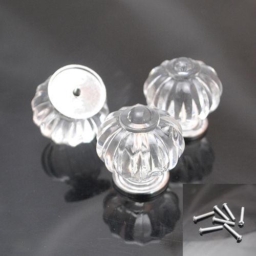 clear acrylic door knobs photo - 16