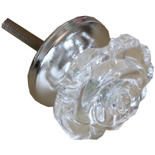 clear acrylic door knobs photo - 19