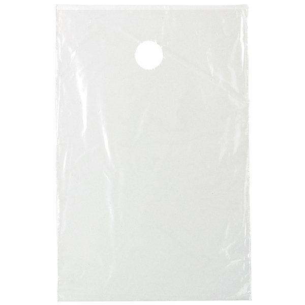 clear door knob bags photo - 12