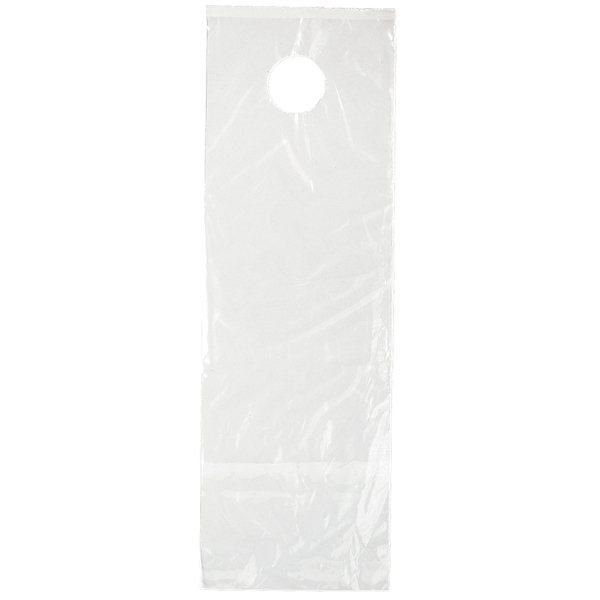clear door knob bags photo - 16