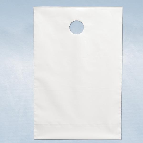 clear plastic door knob bags photo - 13