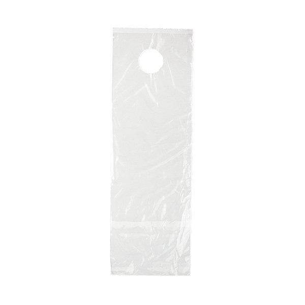clear plastic door knob bags photo - 16