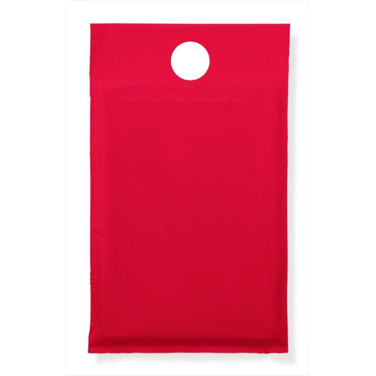 clear plastic door knob bags photo - 17
