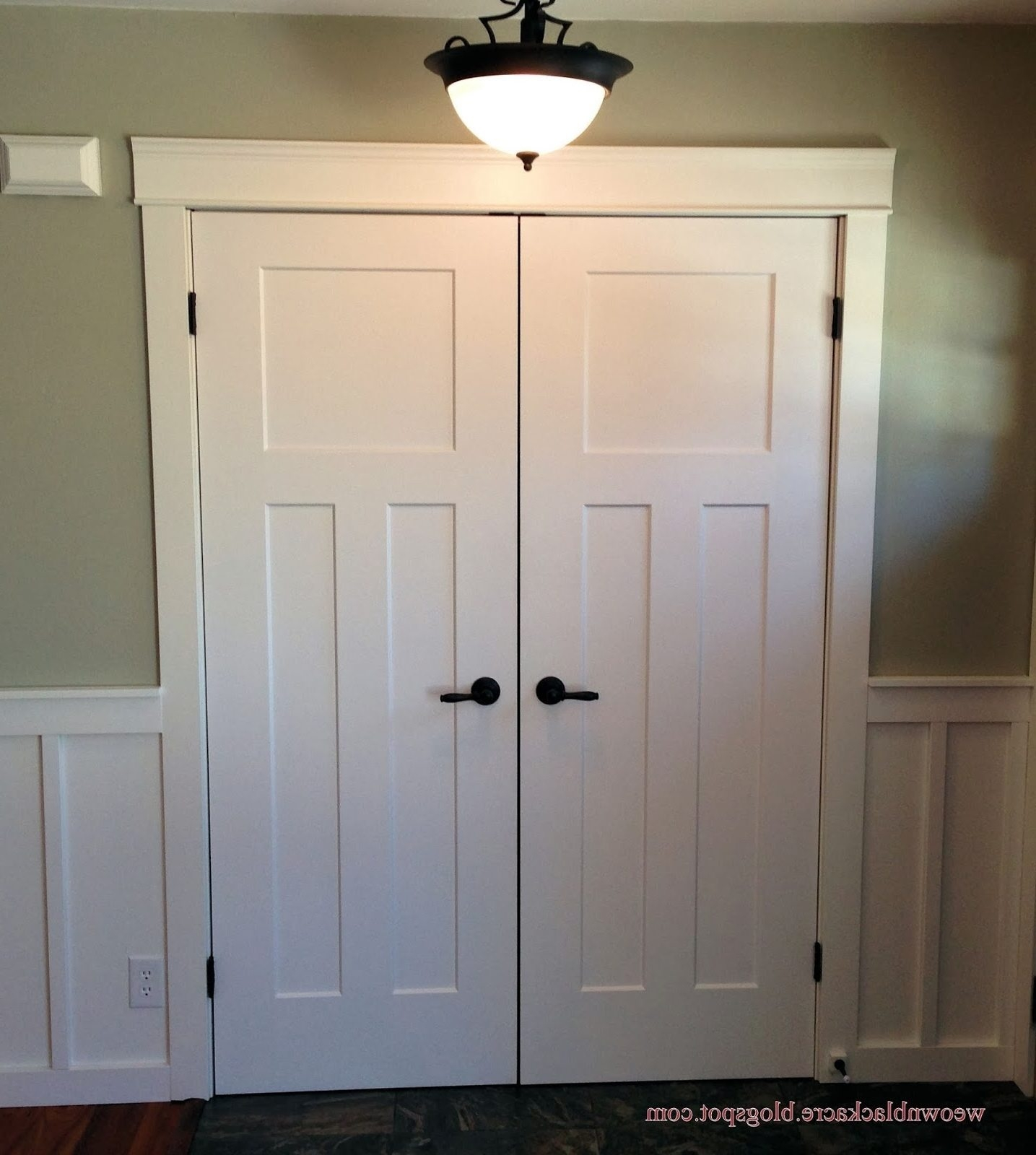 closet door knobs and pulls photo - 2