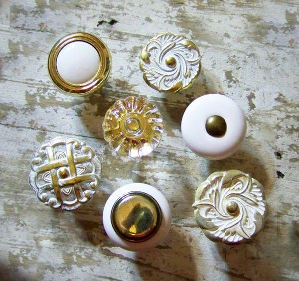 closet door knobs decorative photo - 3