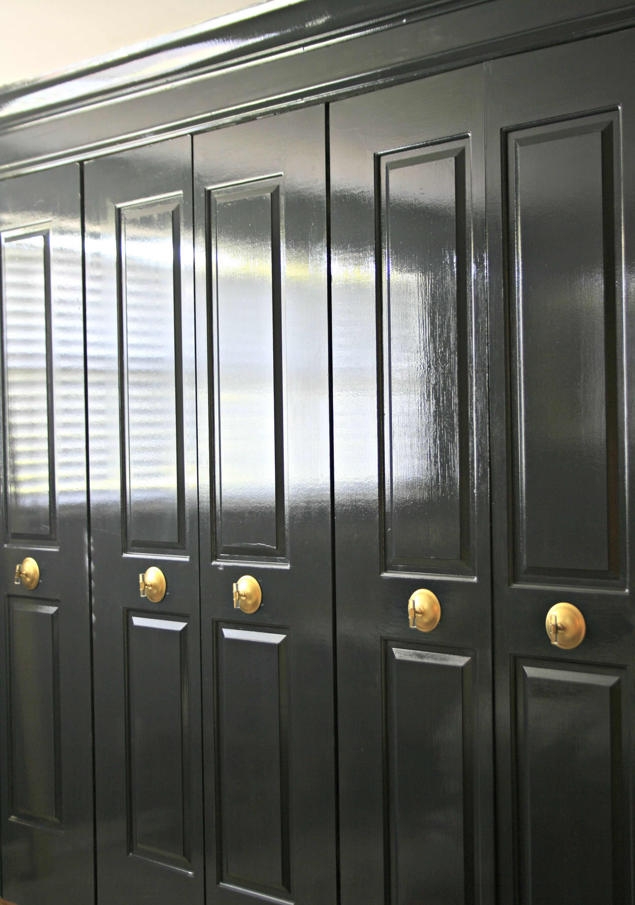 closet door pulls and knobs photo - 13