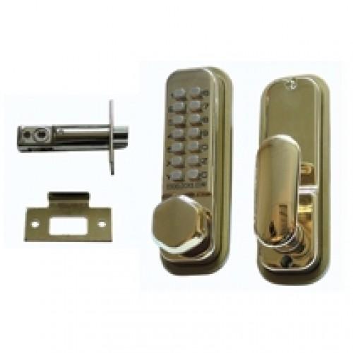 code lock door knobs photo - 13