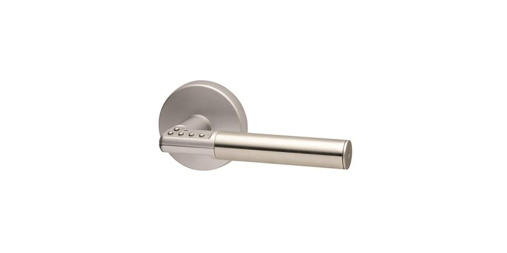 code lock door knobs photo - 19