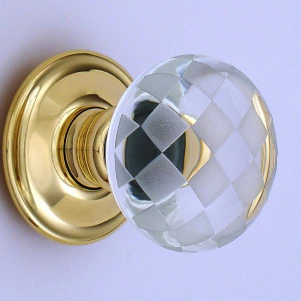 coloured glass door knobs photo - 8