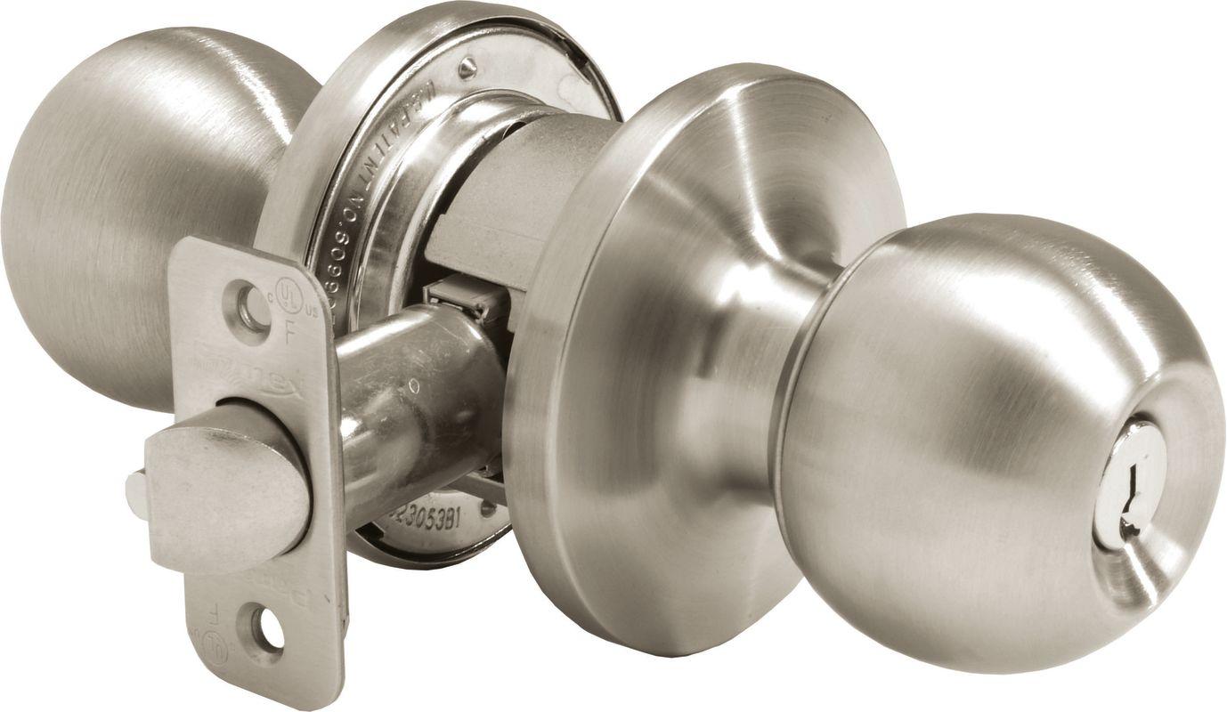 commercial door knob photo - 14
