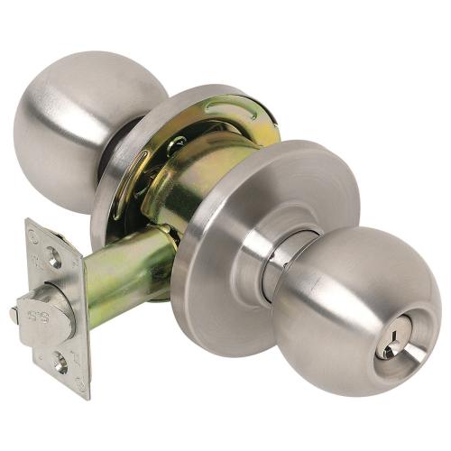 commercial door knob photo - 5