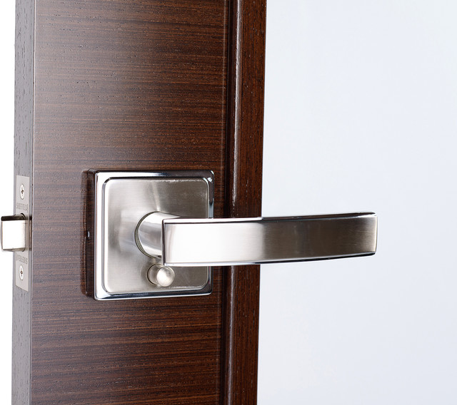 contemporary door knobs photo - 16