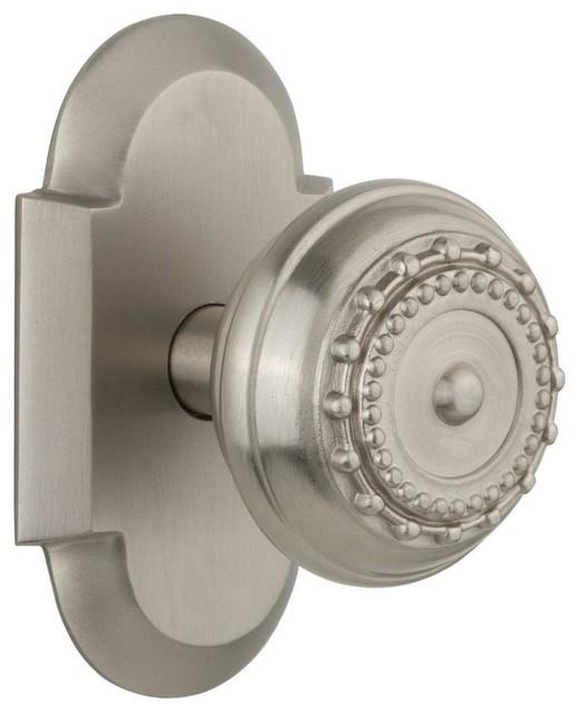 contemporary door knobs photo - 17