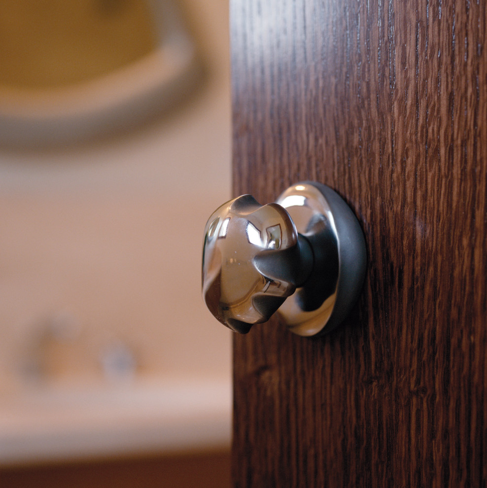 contemporary door knobs and handles photo - 11