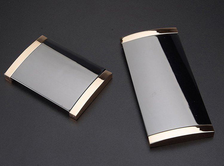 contemporary door knobs and handles photo - 5