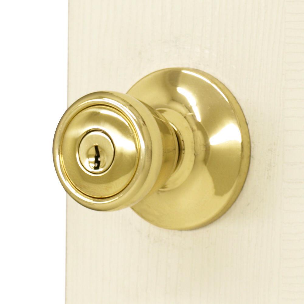 contractor door knobs photo - 1