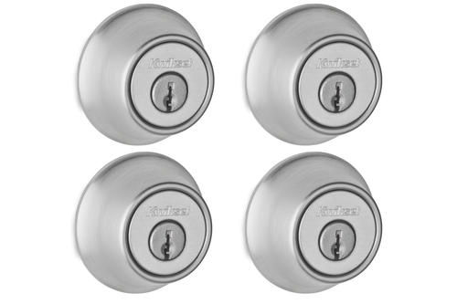 contractor pack door knobs photo - 7