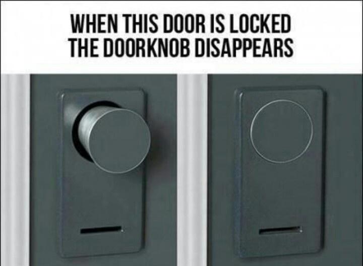 cool door knob photo - 11