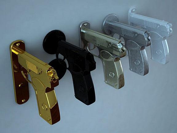 cool door knob photo - 16