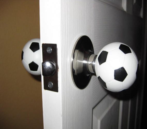 cool door knob photo - 8