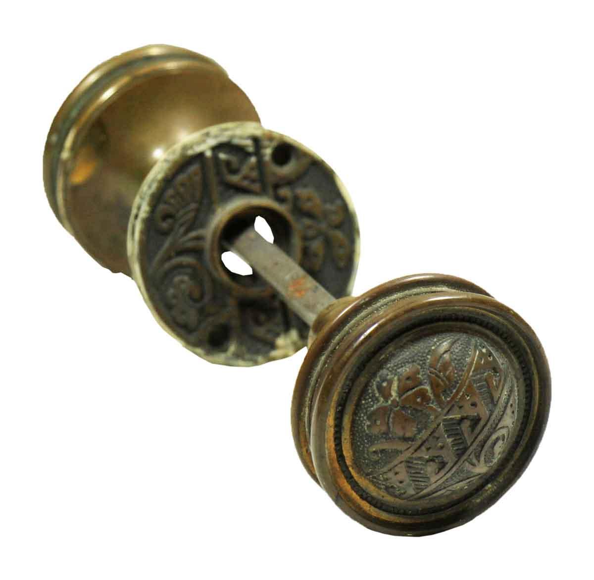 corbin door knobs photo - 14
