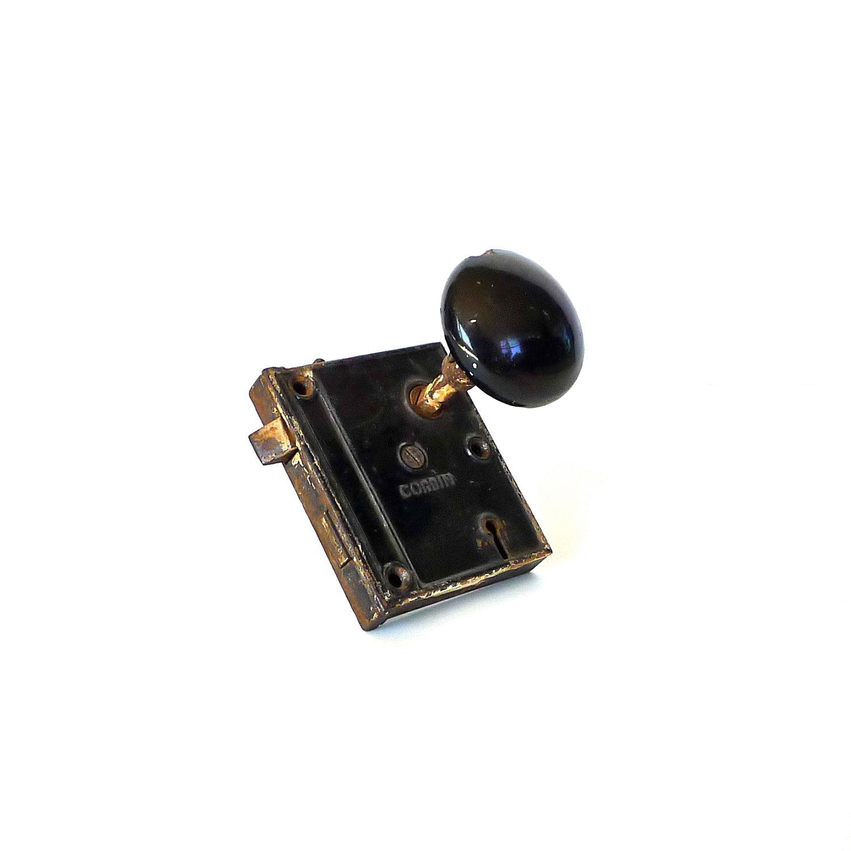 corbin door knobs photo - 3