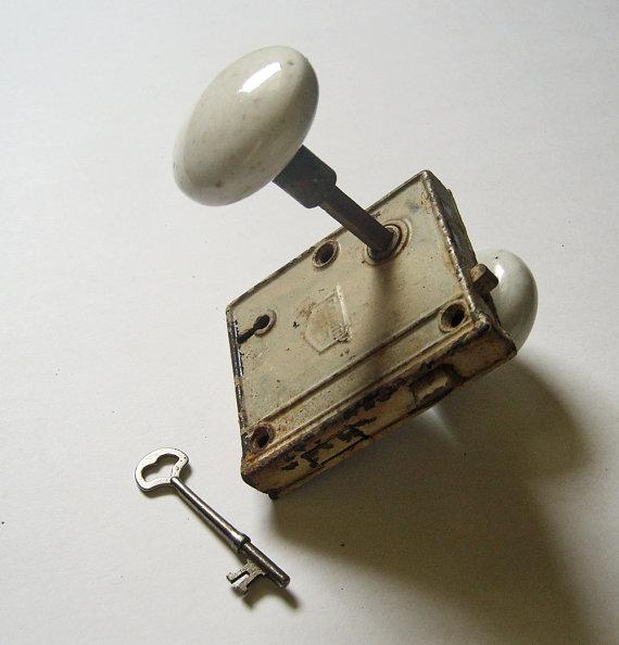 corbin door knobs photo - 4