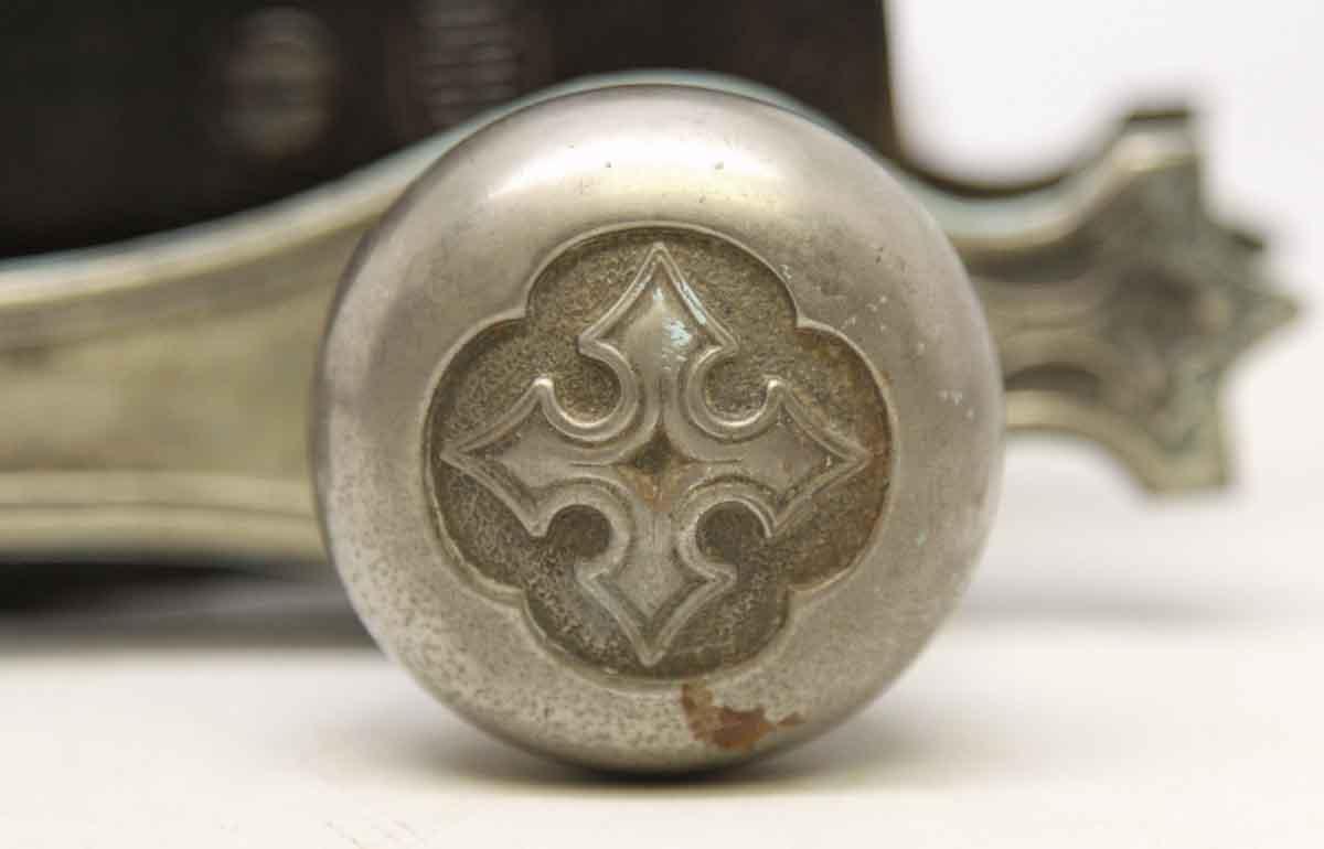 corbin door knobs photo - 6