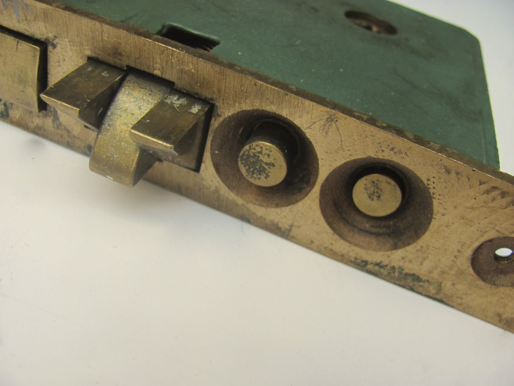 corbin door knobs photo - 8