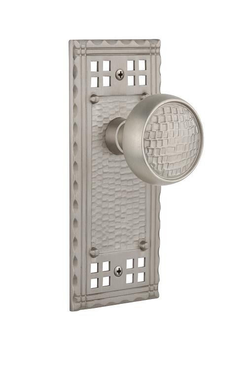 craftsman door knobs photo - 1