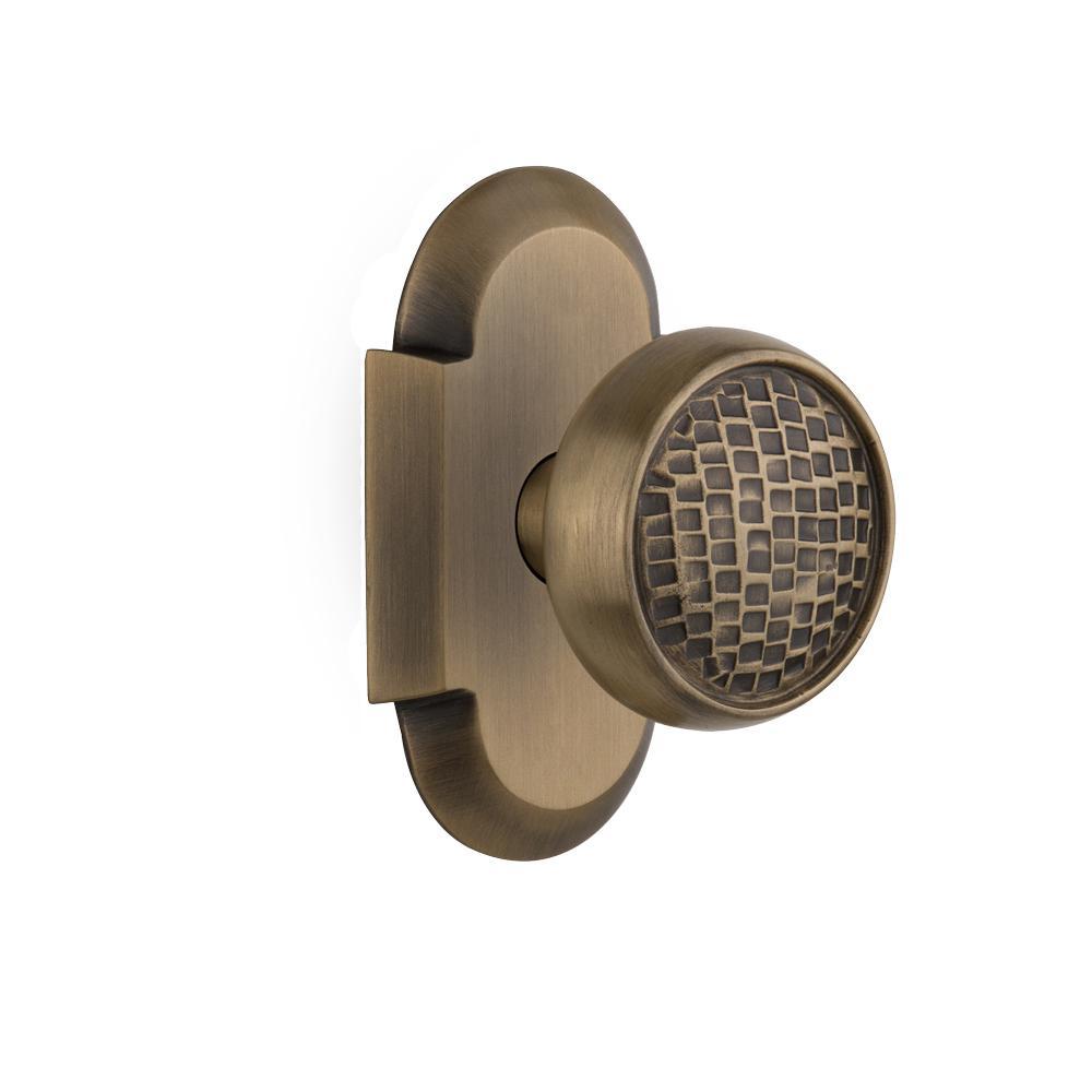 craftsman door knobs photo - 11