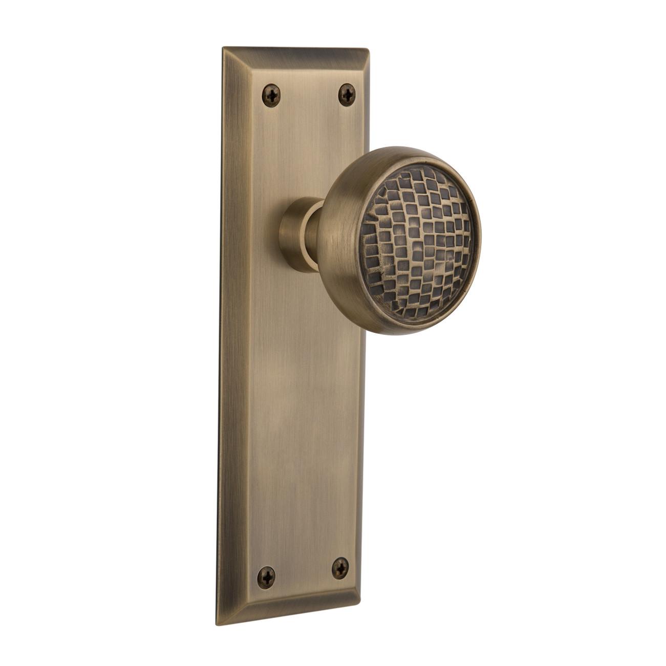 craftsman door knobs photo - 2