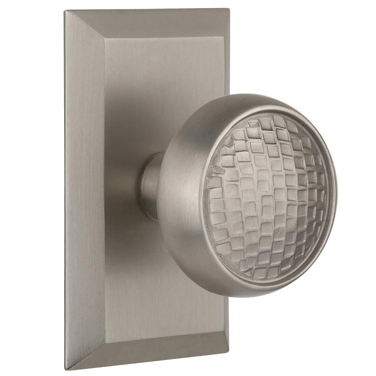 craftsman door knobs photo - 20