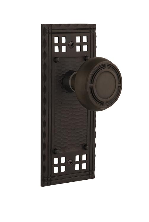craftsman door knobs photo - 4
