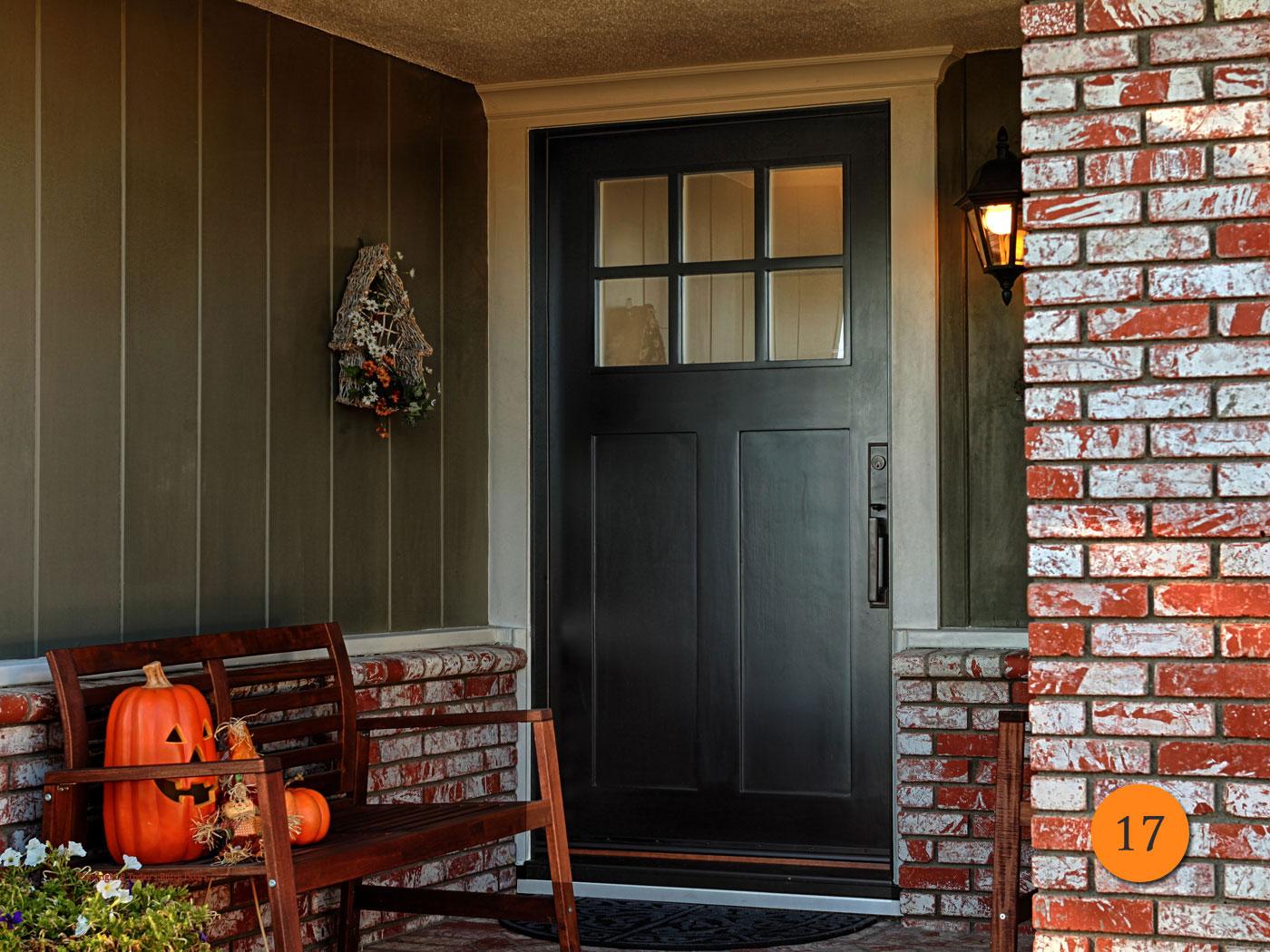 craftsman style door knobs photo - 19