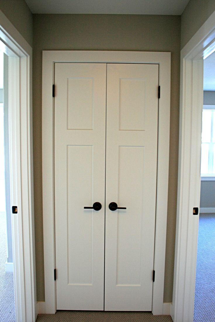 craftsman style door knobs photo - 3