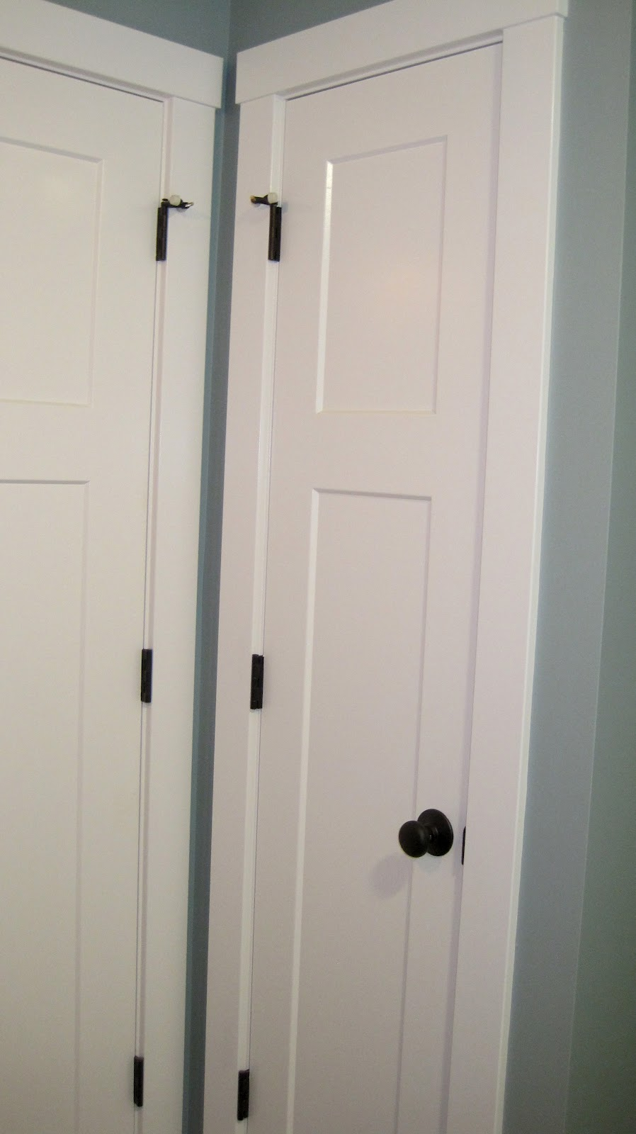 craftsman style door knobs photo - 6