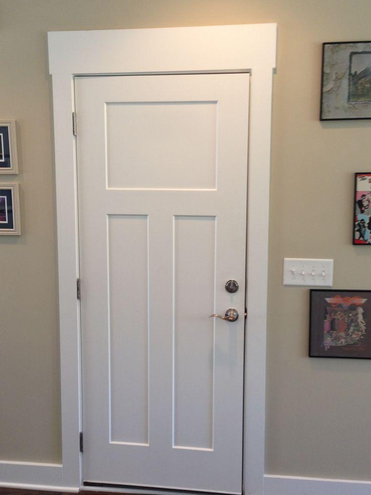craftsman style door knobs photo - 9