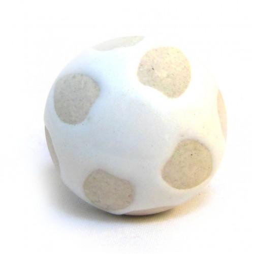cream ceramic door knobs photo - 20