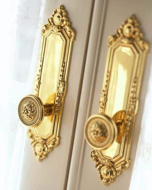 creative door knobs photo - 2