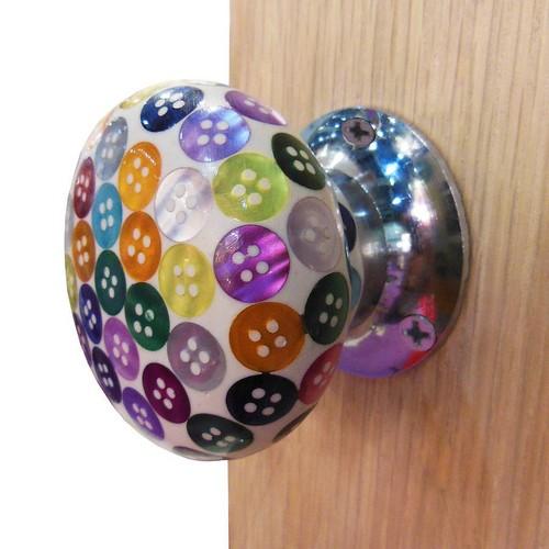creative door knobs photo - 3