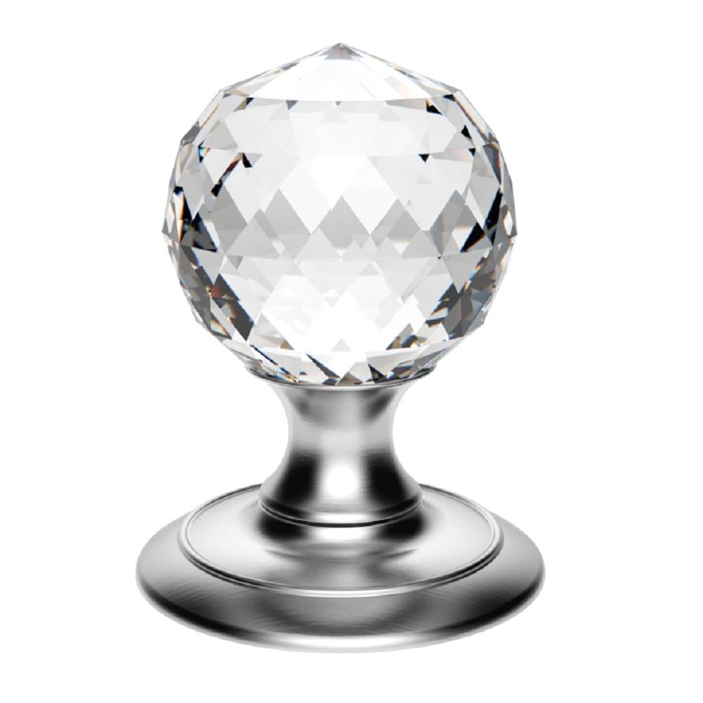 crystal door knob photo - 20