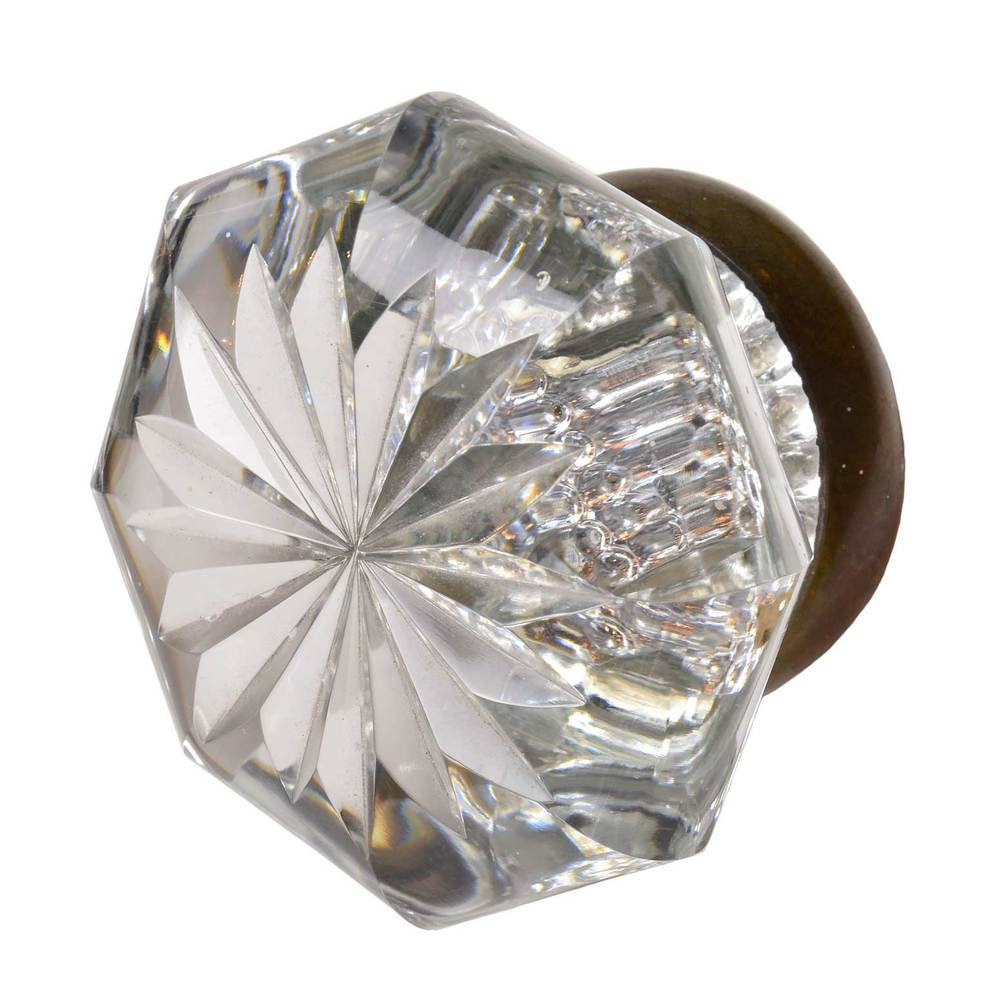 crystal door knob sets photo - 19