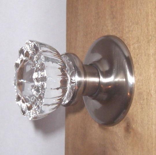 crystal door knobs ebay photo - 11