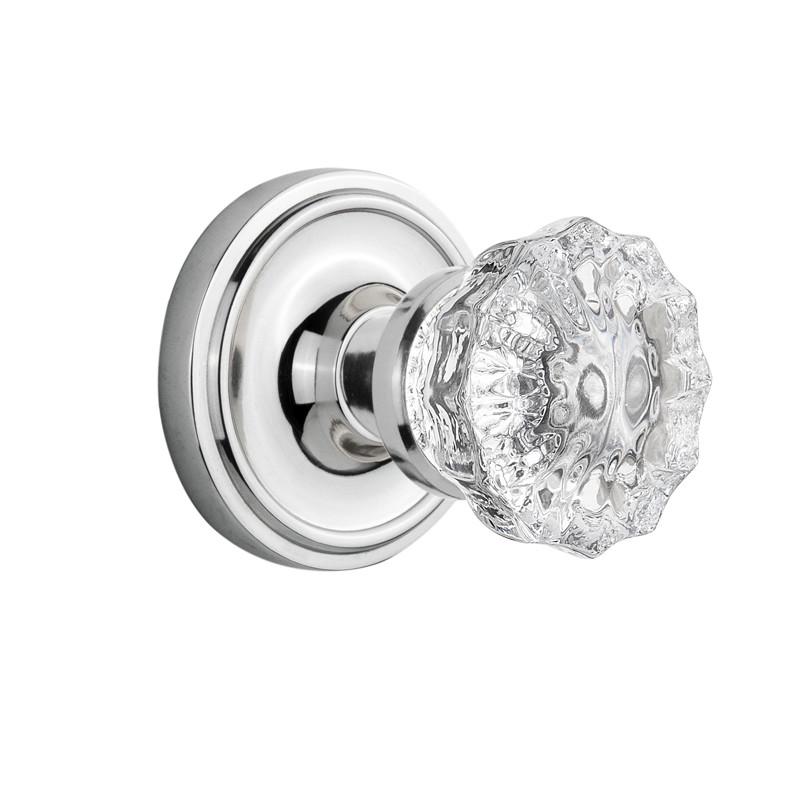 crystal door knobs ebay photo - 17